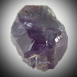 Single Alexandrite Crystal