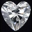 Heart Facet Diamond