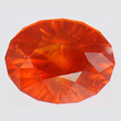 Bright Orange-red Spessartite Garnet
