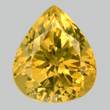 Brownish-yellow Mali Garnet