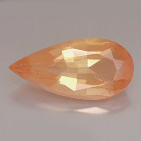 Light Pink-Orange Andesine