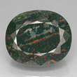 Bloodstone (heliotrope): The gemstone bloodstone information and