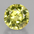 Yellow-green Chrysoberyl