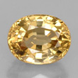 Golden Brown Chrysoberyl