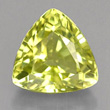 Golden Yellow Chrysoberyl