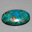 Multicolored Chrysocolla