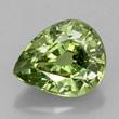 Green Demantoid Garnet