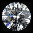 Round Brillant Cut Diamond