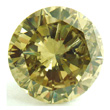 Fancy Brown-Yellow Diamond