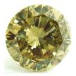 Fancy Brown-Yellow Diamond