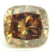 Fancy Deep Yellowish-Orange Diamond