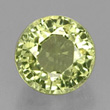 Light yellow-green Grossular