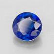 Deep Blue Kyanite from Nepal