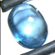 Kyanite Cabochon with Asterism