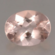 Light Pink Morganite