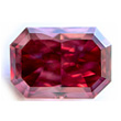 Rare Red Diamond