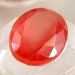 Red Rhodochrosite