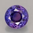 Bi-colored Sapphire