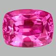 Deep Pink Sapphire