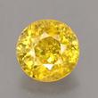 Yellow Sphene