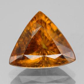 Golden Orange Sphene
