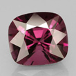 Pinkish-Purple Spinel