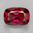 Pinkish-red Spinel