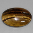 Yellow-Brown Tiger's Eye