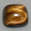Golden Brown Tiger's Eye