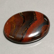 Reddish Tiger's Eye Matrix