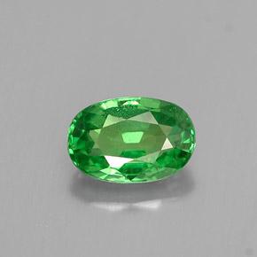 Tsavorite garnet: The green gemstone Tsavorite information