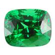 Deep Green Tsavorite Garnet