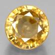 Golden-Yellow Zircon