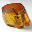 Small Polished Amber