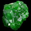 Deep Green Demantoid