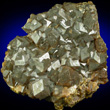 Greenish Brown Andradite Garnet