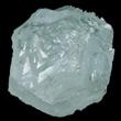 Complex Aquamarine Crystal