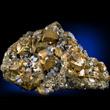 Chalcopyrite (Copper Ore)