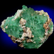 Chrysoprase from Australia