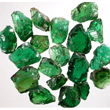 Emerald Gem Grade Rough