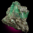 Emerald from North Carolina