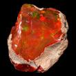 Precious Fire Opal