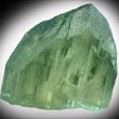 Green Spodumene