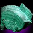 Thick Malachite Mass