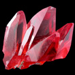 Bright Red Rhodochrosite