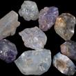 Sapphire from Yogo Gulch