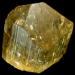 Deep Yellow Scapolite