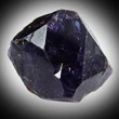 Dark Blue-Violet Spinel