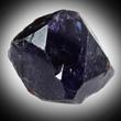 Dark Blue-Violet Spinel