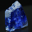 Tanzanite Crystal Fragment